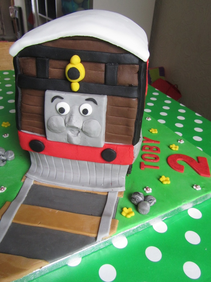 Thomas The Tank Engine And Tanks On Pinterest