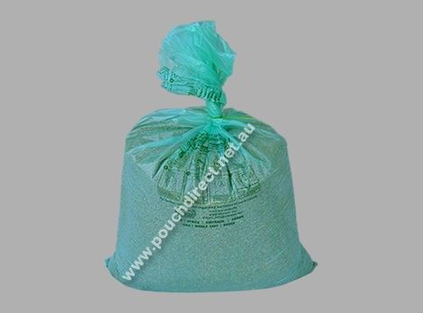 #Pouchdirect is globally renowned for manufacturing and supplying 85 kg #grainprobags in the least market price. Green plastic bags are highly recommended for storing your grains as there is no doubt of oxygen and moisture penetration and is also equipped with barrier layer and oxygen absorbers.