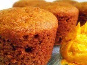 Torta o queque de zanahorias y miel. ¡Qué rica combinación!
