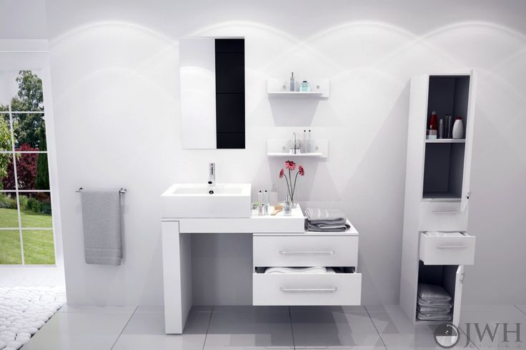 Best Images About Floating Bathroom Vanities On