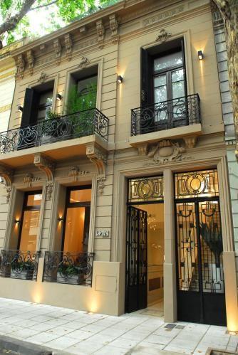 Palermo Soho Ba Argentina Out Front Pinterest