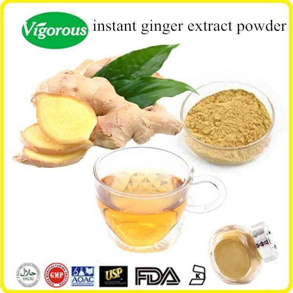 pure natural ginger powder / 10:1 ginger extract/ Instant ginger extract