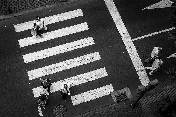 {Vistas desde las alturas} #enotrapiel #photography #streetphoto