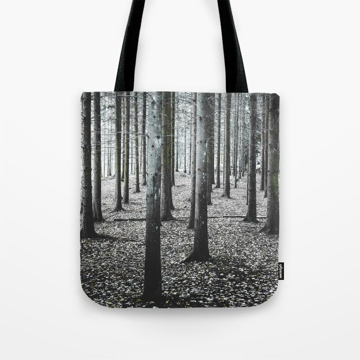 Buy Coma forest Tote Bag by happymelvin. Worldwide shipping available at Society6.com. Just one of millions of high quality products available.