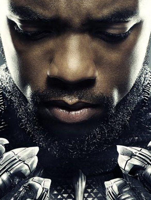 Pantera Negra 2 E Confirmado Pela Marvel Pantera Negra Marvel E