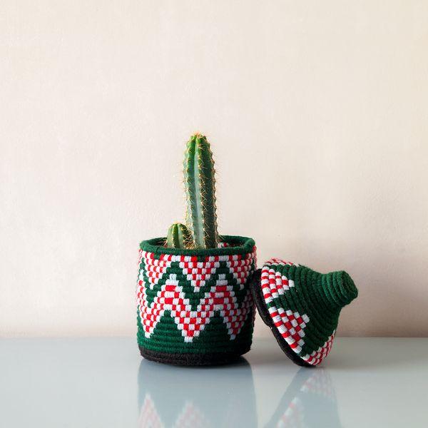 Azza, Sahara Basket