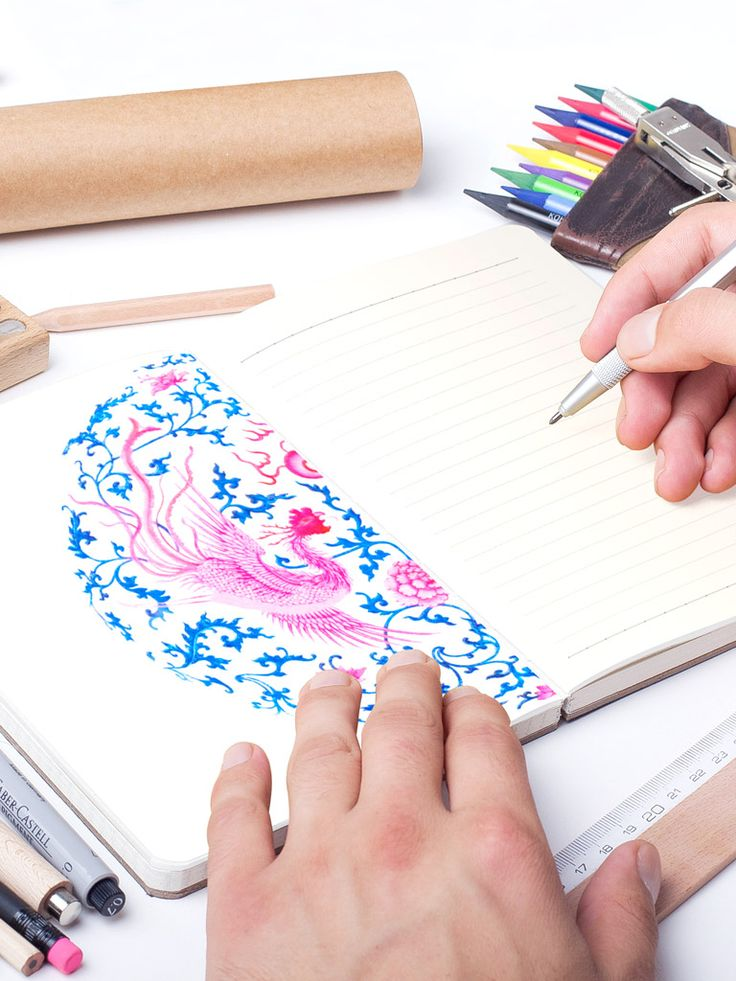 China Style Coloring Notebook. Crowdfunding. 中国之美——中国风-填色笔记本。【京东众筹】http://z.jd.com/project/details/65104.html  Chinese beautiful pattern beautiful elegant, pleasing, Chen Man who painted the lines with the notebook perfect combination to create a beautiful coloring book, so you always feel the beauty of Chinese art.