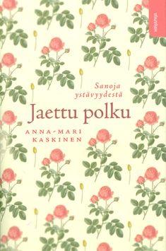 Jaettu polku, Kirjapaja, 2009