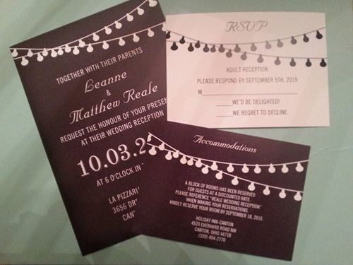 best 25 chalkboard wedding invitations ideas on pinterest diy wedding invitations templates wedding invitation wording templates and chalkboard - Chalkboard Wedding Invitations