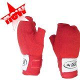 DUO GEAR S RED PADDED Muay Thai Kickboxing Boxing Inner Gloves Tired of wrapping your handwraps or just unsure how to wrap them then why not try the NEW DUO Padded Inner Gloves. A smart and quick option that provides sound support to (Barcode EAN = 5060200111550) http://www.comparestoreprices.co.uk/boxing-equipment/duo-gear-s-red-padded-muay-thai-kickboxing-boxing-inner-gloves.asp
