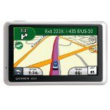 Garmin nüvi 1350/1350T 4.3-Inch Widescreen Portable GPS Navigator with Lifetime Traffic (Electronics)By Garmin