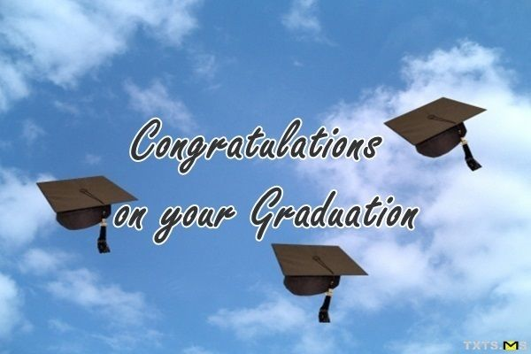 Congratulations Wishes for Graduation Day, Quotes, Messages, Images for Facebook, WhatsApp Picture SMS - Txts.ms