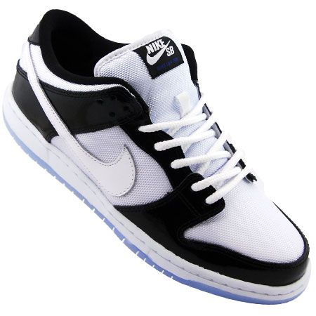 the latest f5083 f9baf Nike Dunk Low Pro SB NT Shoes  The Dunk Low is a shoe that is