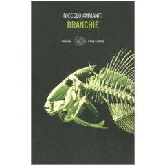 Niccolò Ammaniti - Branchie