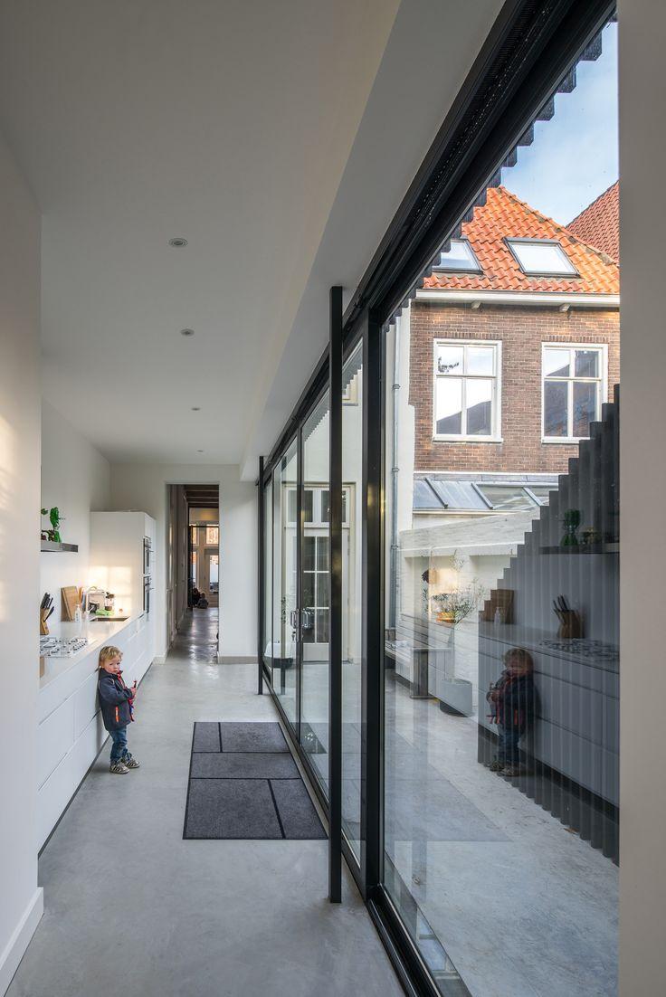 Nieuw Nederland- Pakhuis I, Weesp
