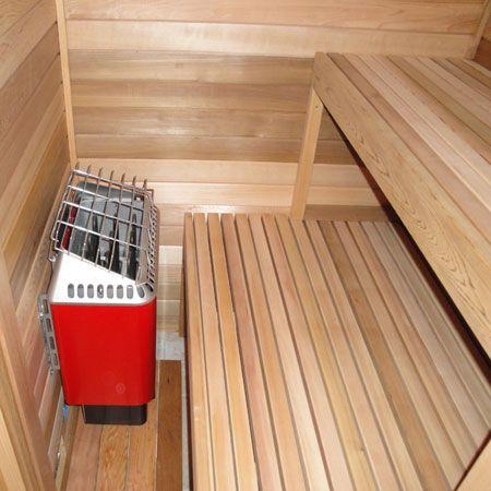 17 Best Ideas About Sauna Kits On Pinterest Diy Sauna