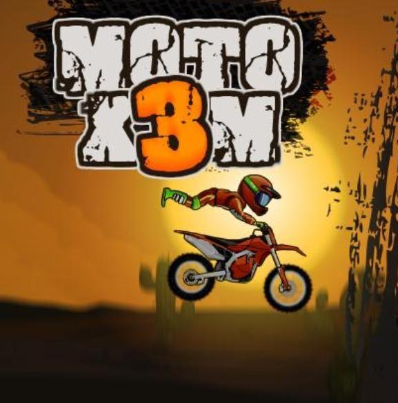 Moto X3m Jogos Friv Racing Motorcycle Racing Moto