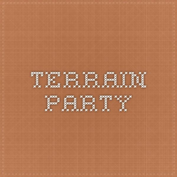 terrain.partyHreal world height maps