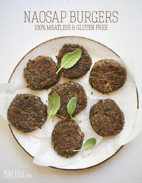 Pure-Ella-Naosap-Harvest-Meatless-Burgers-vegan-gluten-free-recipe-photo2