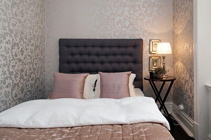 litet sovrum dubbelsäng - Sök på Google