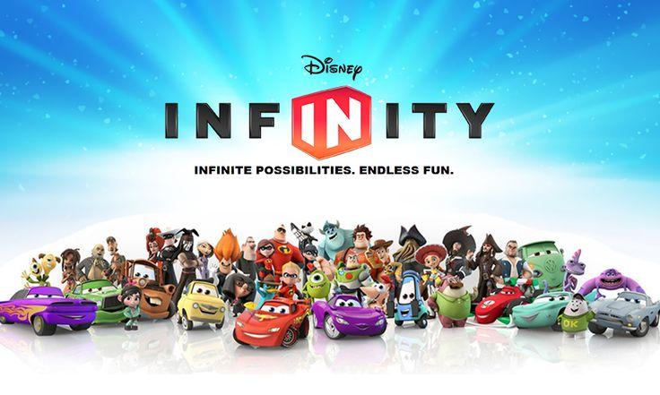 """""""Disney Infinity te permite crear de una manera como nadie ha visto nunca"""",  La puerta a la sinergia de juguetes reales y videojuegos abierta por Skylanders es usada por una de las líderes en cuanto a entretenimiento infantil. Y es que el gigantesco archivo de IPs de Disney y Pixar sí que dan para un infinito de figuras en esta caja de juegos que es Disney Infinity."""