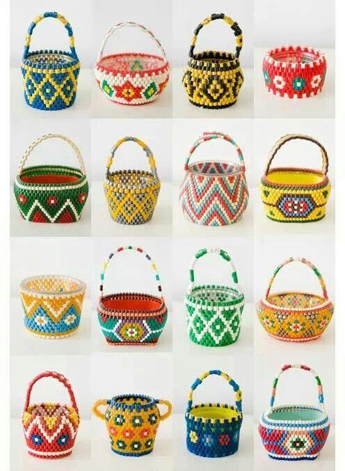 Note: little basket cuteness
