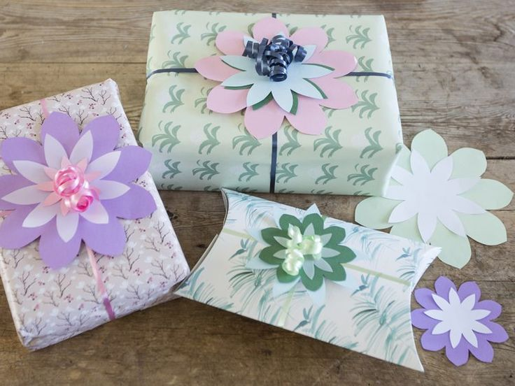 DIY – The art of wrapping presents