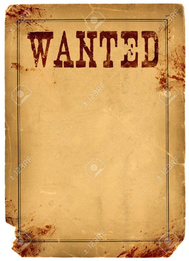 free wanted poster template - 17 best images about western on pinterest deer browning