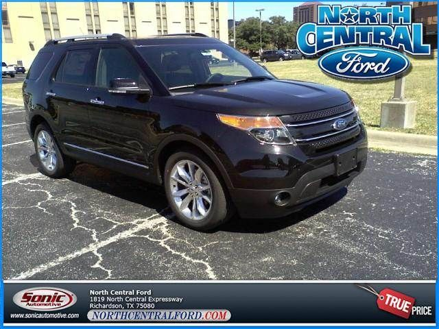 #New #2014 #Ford #Explorer #Limited #ForSale #Near  #Dallas | #Richardson #TX $39,921