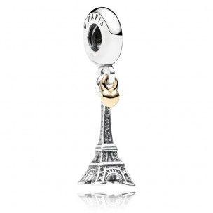 Elegante y coqueto. Adoro París