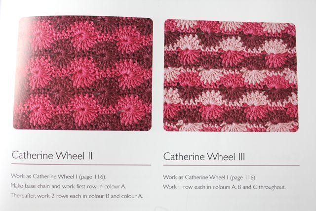Crochet Stitches Loose : 1000 immagini su Piastrelle a crochet e punti- Squares & stitches ...