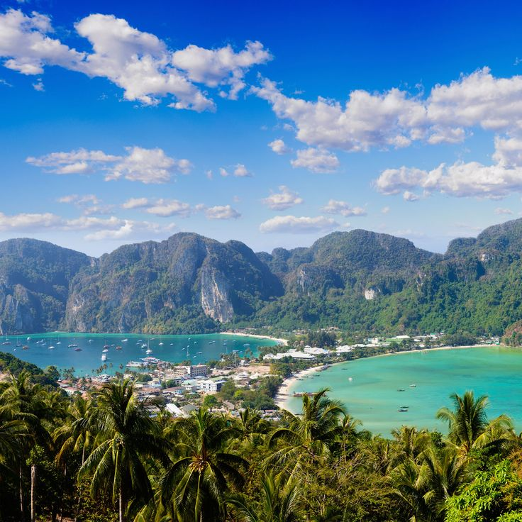 Quiz: Which Thai Island Should You Travel To? #FWx