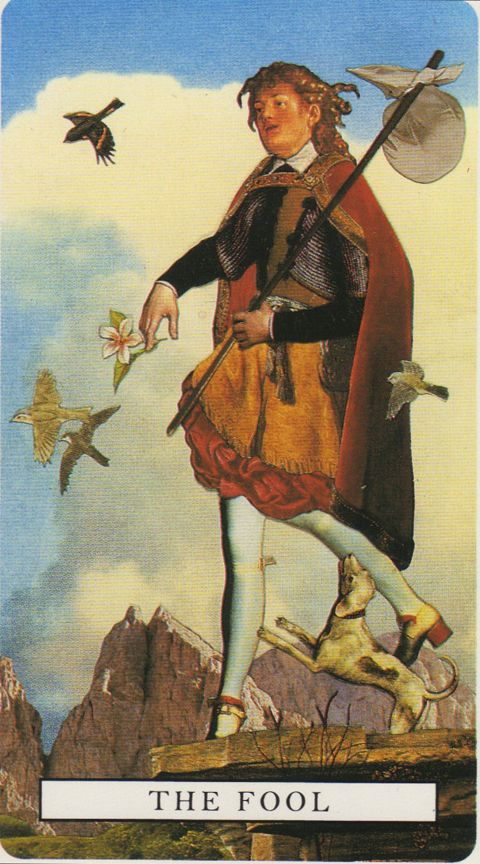 The Fool Images On Pinterest