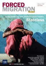 Statelessness   Forced Migration Review