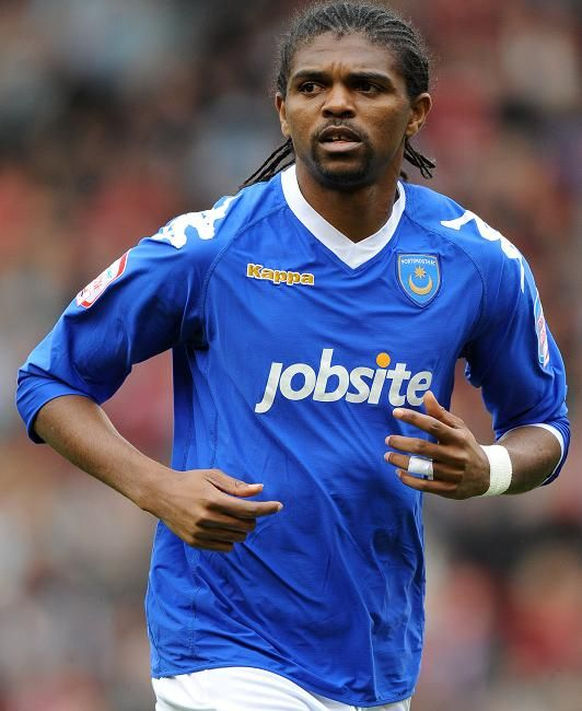Kanu. West Bromwich Albion to Portsmouth.