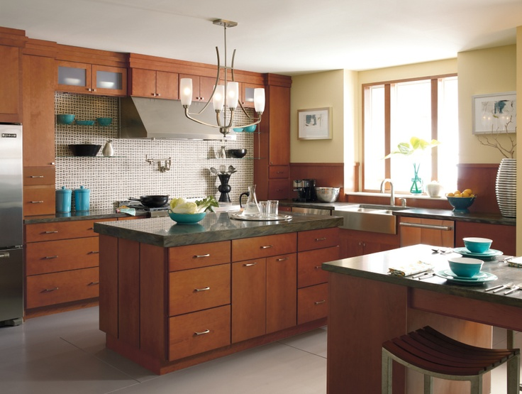 17 best ideas about Schrock Cabinets on Pinterest | Kitchen ...