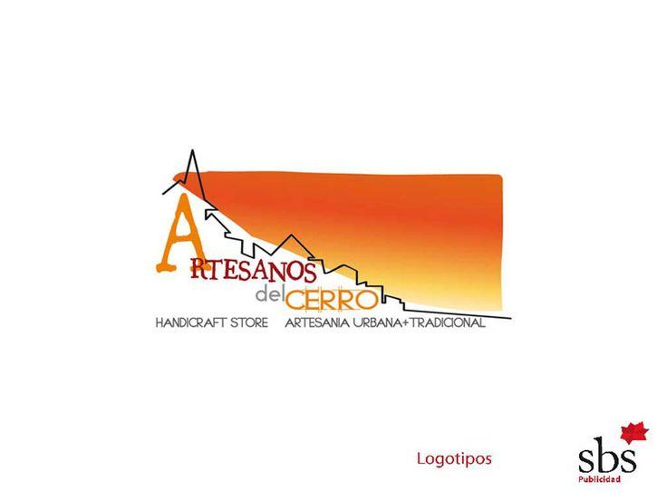 Logotipo Artesanos del Cerro, Valparaíso