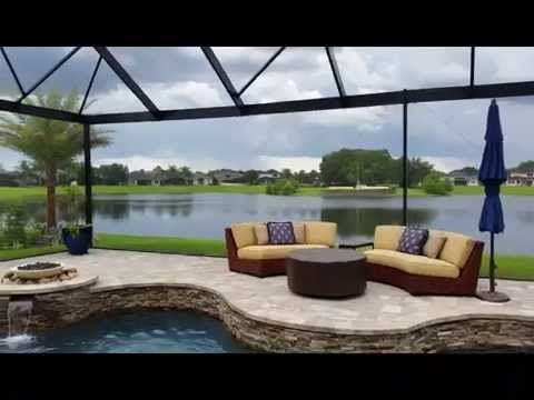 Pool Screen Enclosures Orlando   NO BLOW DOWN WARRANTY   Florida Pool  Enclosures And Screenrooms And