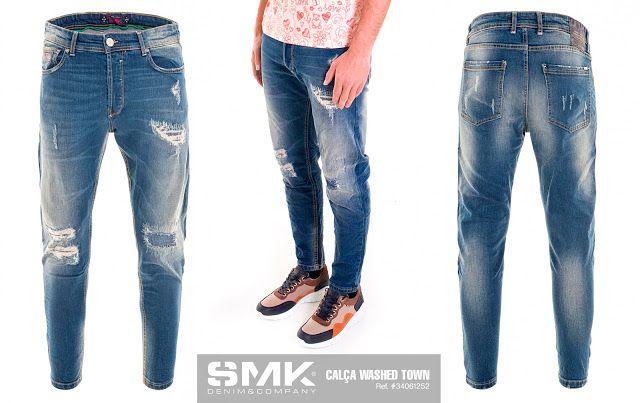SMK DENIM&Co.