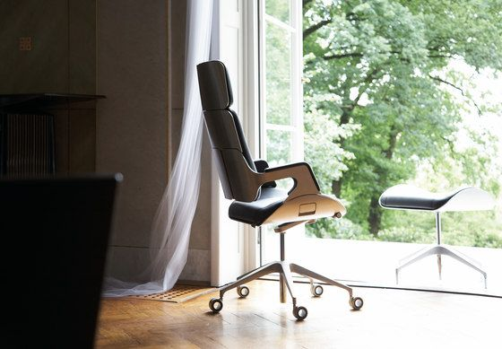 silver 362s chair by interstuhl office chairs. Black Bedroom Furniture Sets. Home Design Ideas