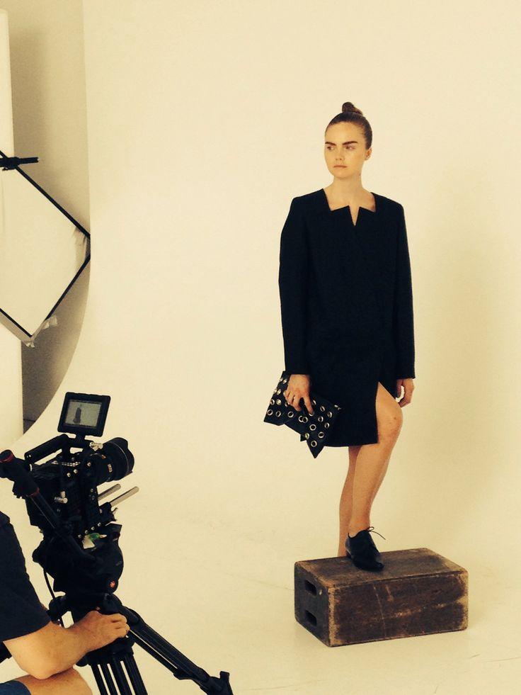 Exam collection. Fashion design Akademiet 2014