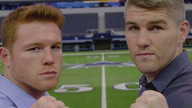 Golden Boy: Canelo vs. Smith Preview Show - http://www.truesportsfan.com/golden-boy-canelo-vs-smith-preview-show/