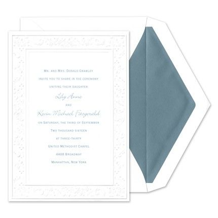 77 best Birchcraft images on Pinterest Wedding stationery Bridal