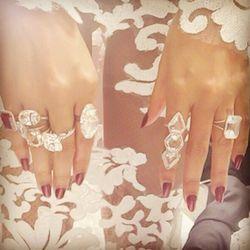Beyoncé's ringen kosten meer dan 10 miljoen!