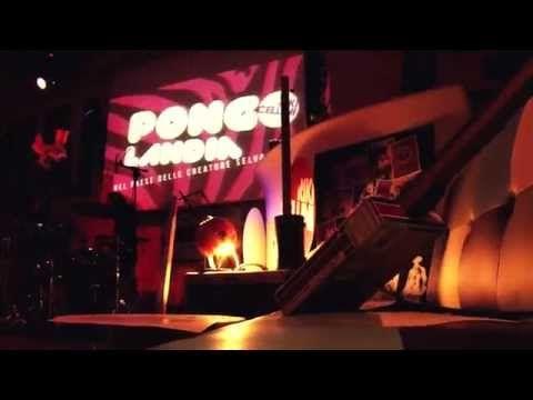 ▶ Riki Cellini - Pongolandia (Pongo Remix) - HD - YouTube