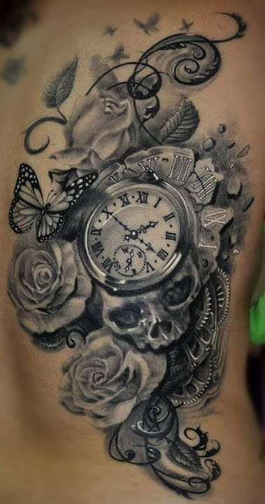 Loveee this one except the skull