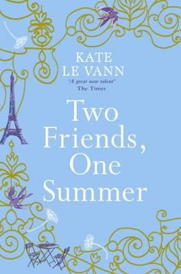Best friends Samantha and Rachel are spending the holidays with two French families. They are used to doing everything together, but now they are heading in opposite directions. New experiences, new friends, new boys, new tensions? Will their friendship survive this turbulent summer?
