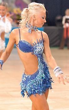 Сексуальное платье для бальных латиноамериканских танцев, латиноамериканские танцевальные платья L-7033