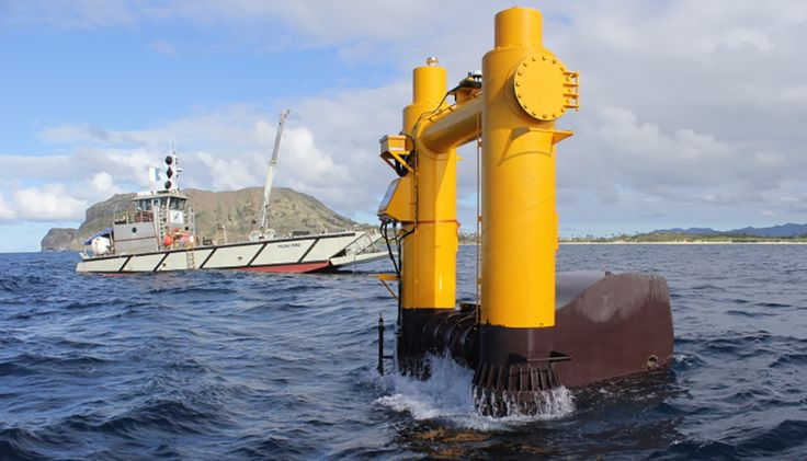 Wave generator supplies US electrical grid for the first time