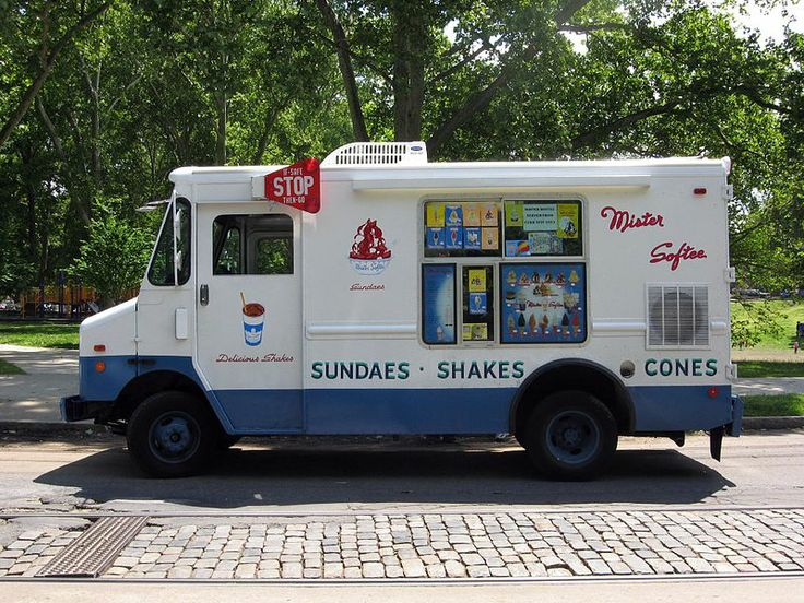 File:Mister Softee truck side view.jpg